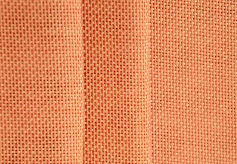Dipped Cafer Fabric