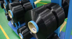 What are the characteristics of Polyester Industrial Yarn