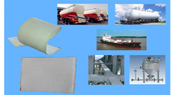 Advantages of the air slide fabric
