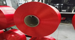 The unique advantages of nylon industrial yarn
