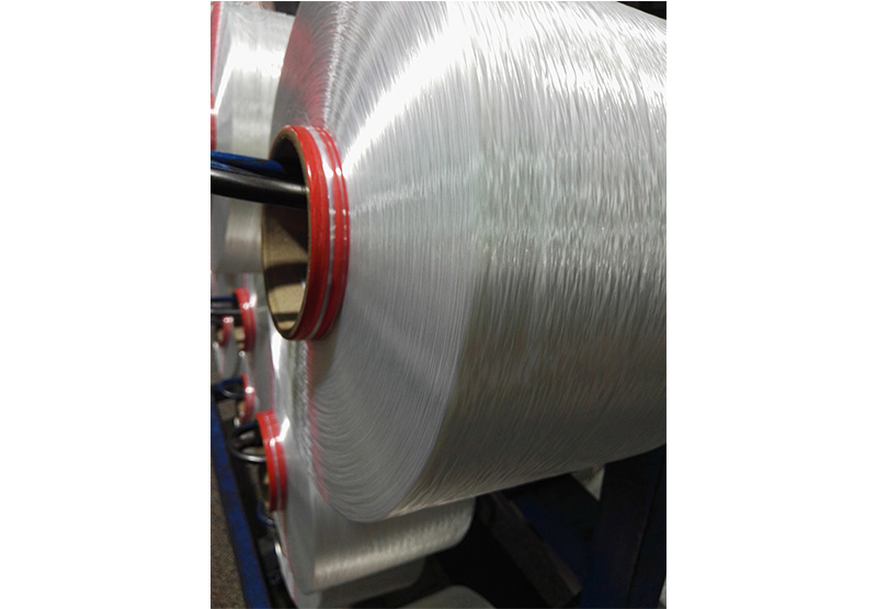 About the Twist Of Nylon Thread